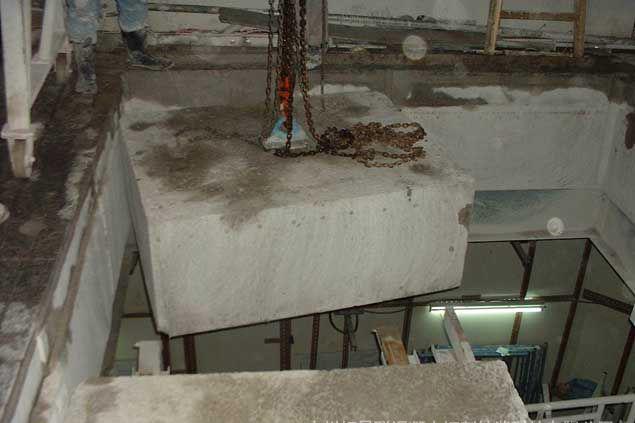 呼和浩特钢筋混凝土切割拆除全能设备