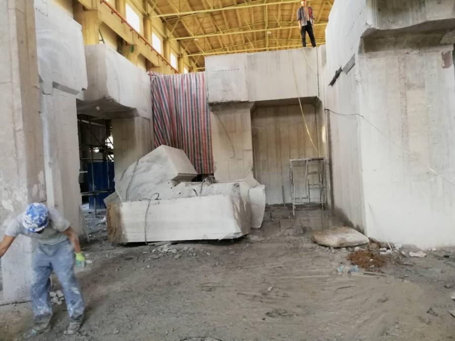 呼和浩特钢筋混凝土切割拆除技术方案